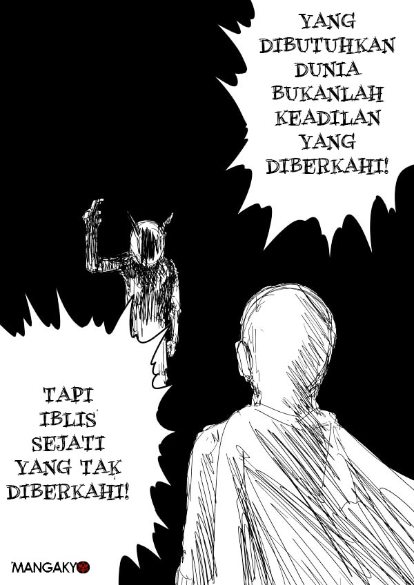 Onepunch-Man ONE Chapter 92-27
