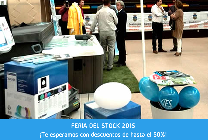 Dr espool blog de espool piscinas feria del stock for Espool piscinas