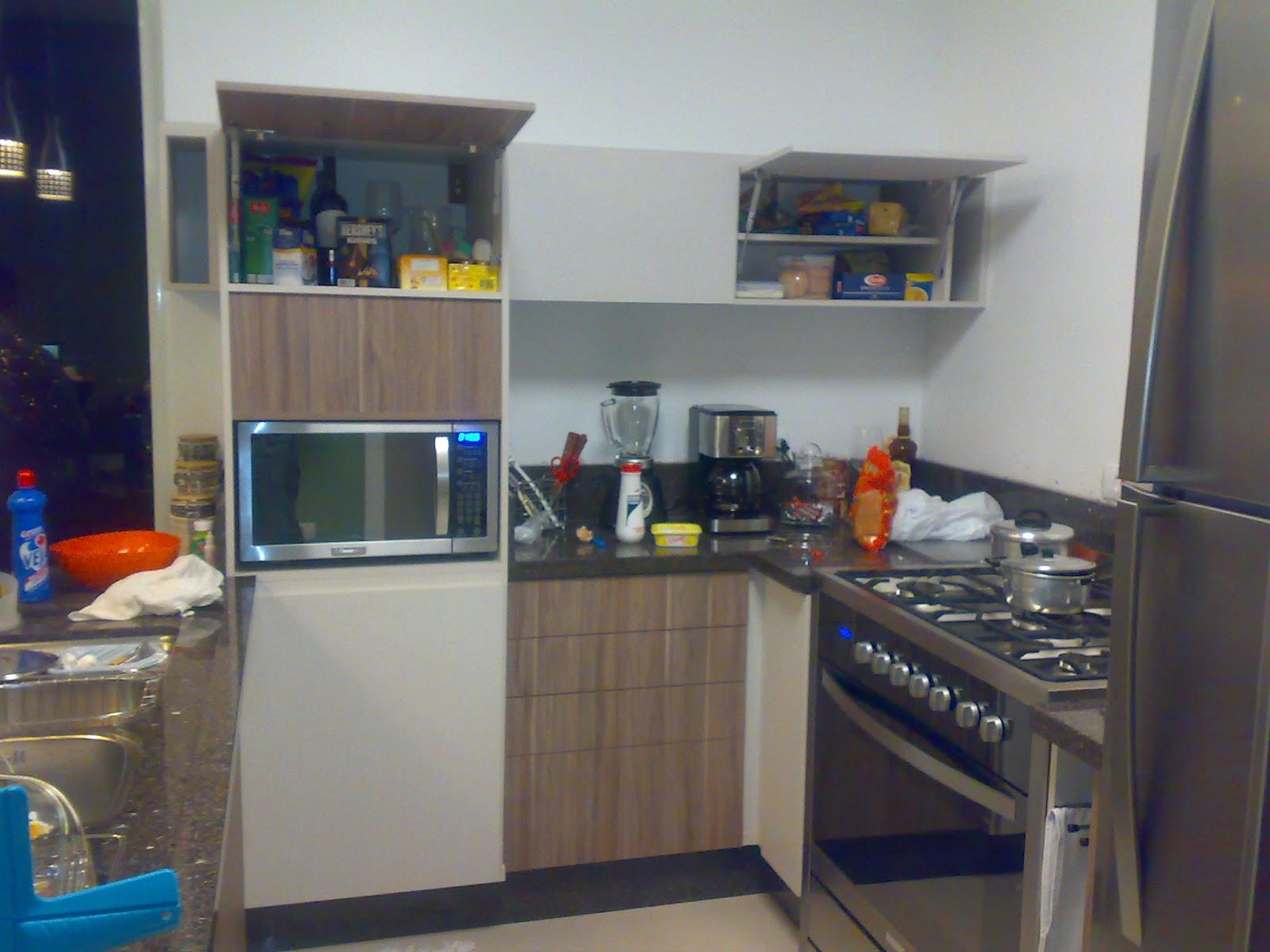 para forno microondas embutido portas basculantes espaço para lava  #346078 1600 1200