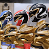 Power Rangers Megaforce - Próximo capítulo, 'Ultra Power'