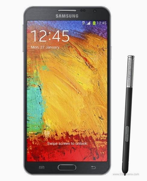 Samsung Polonia ha ufficializzato il nuovo phablet android con S-Pen e chipset Hexa-core
