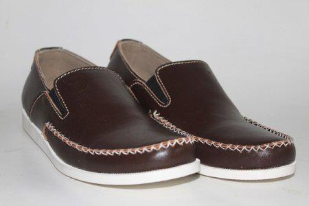 Sepatu Mr.Smith SMITH02