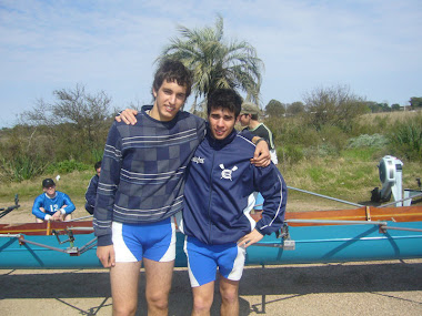 FEDE Y ANDRES