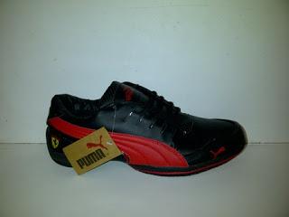 Sepatu Puma Ferrari Red Bull Terbaru