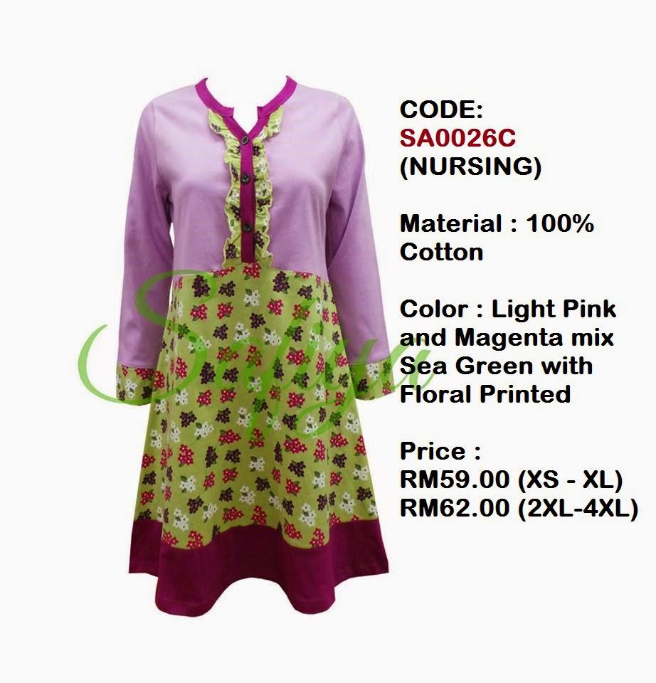 T-Shirt-Muslimah-Safiya-SA0026C