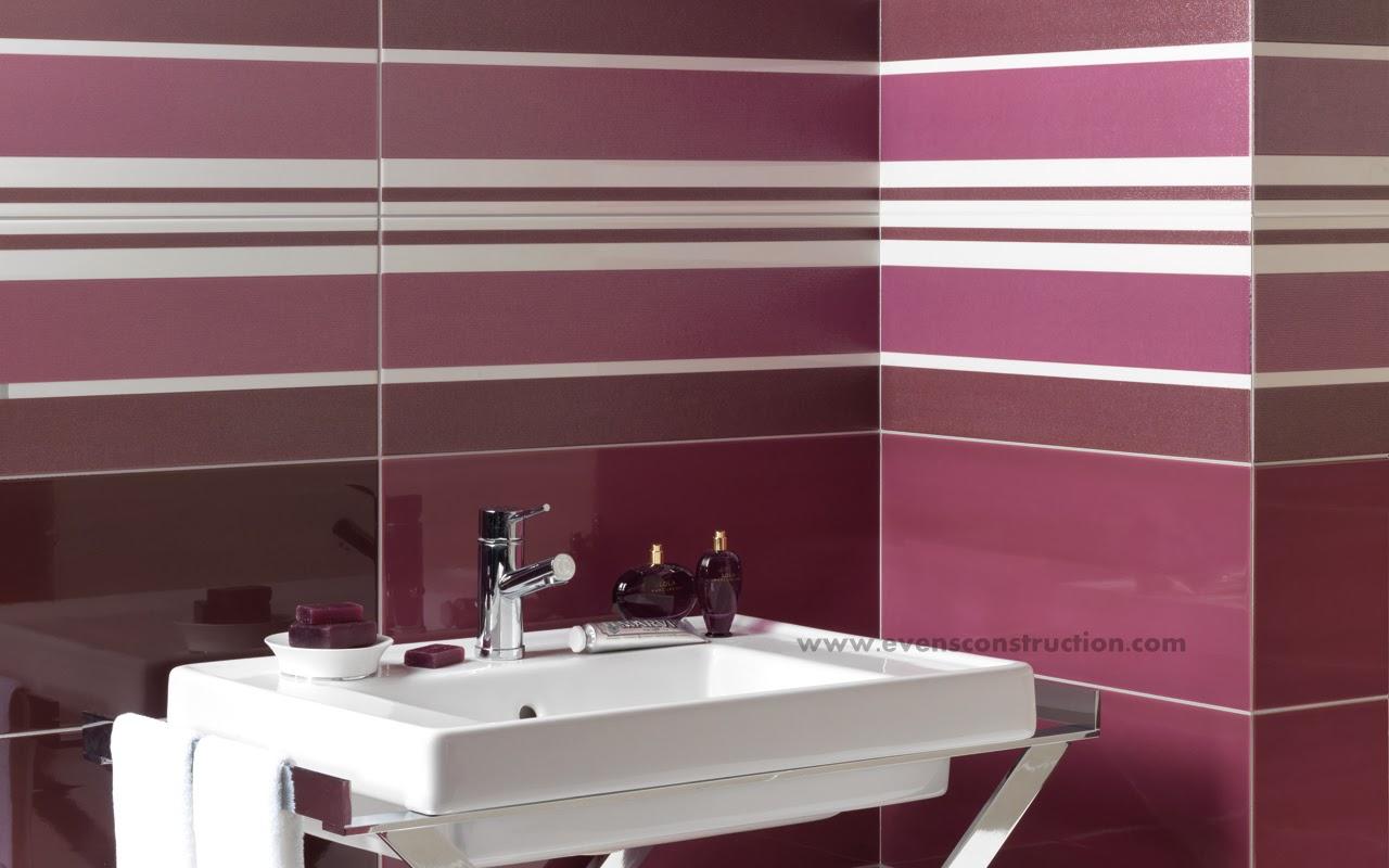 Unique Indian Bathroom Tiles Design Bathroom Wall Tile Design