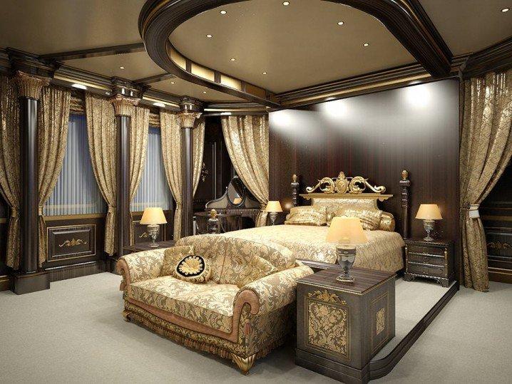 تشكيلة ديكور غرف نوم   ديكور