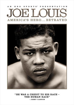 Joe Louis: America's Hero... Betrayed (2008)