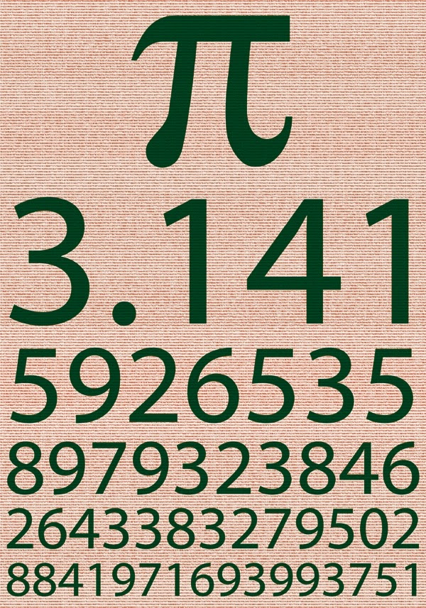 Pi Day Maths 2015 Whatsapp Images