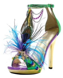 Isa tapia shoes 2013