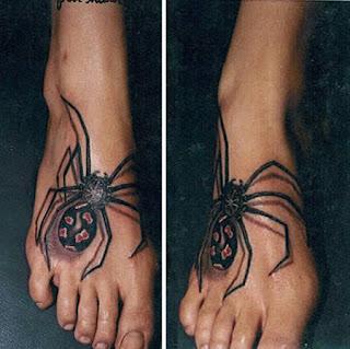 tatuagem 3d, 3d tatu, tatu 3d, modelo tatuagem 3d