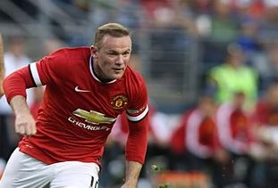 Video Gol Rooney di Derby Manchester
