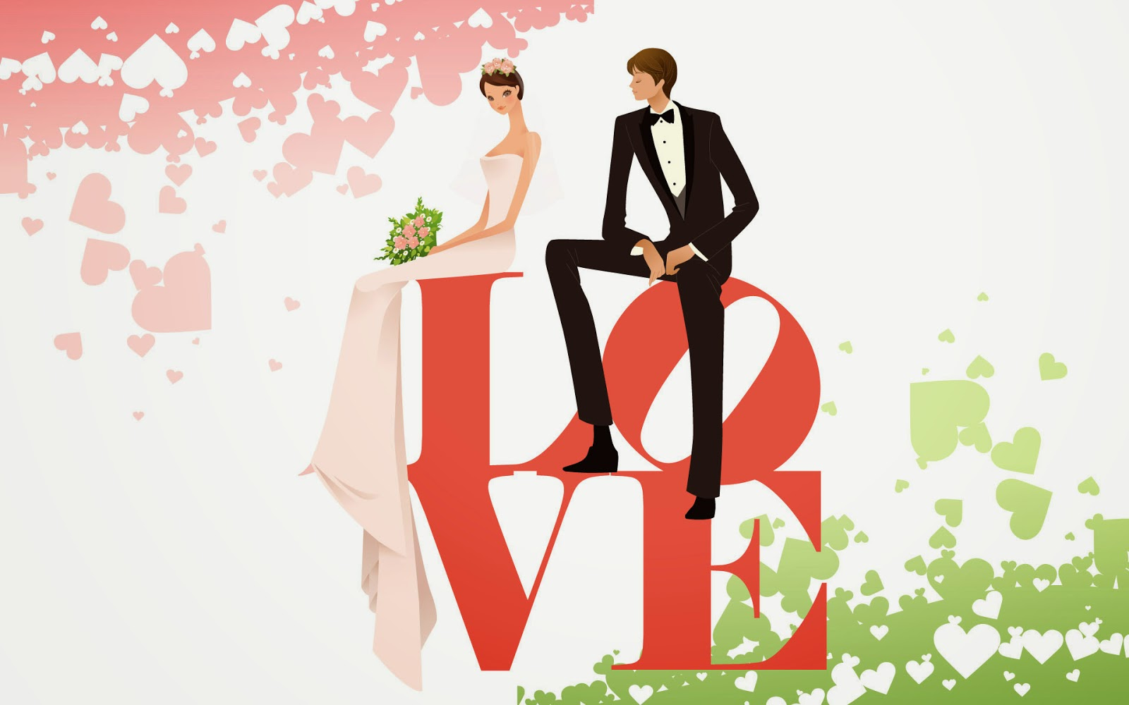 pasangan berkahwin