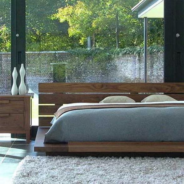 Dise o de dormitorios contempor neos decoracion de salas - Dormitorios contemporaneos ...