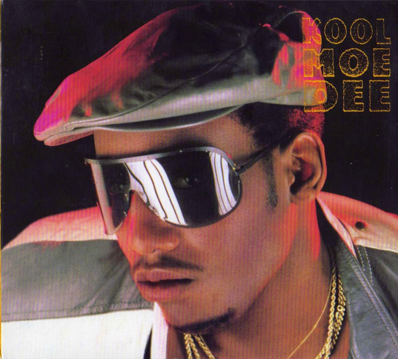 Kool Moe Dee – Kool Moe Dee (1986-2011 RE) (CD) (FLAC + 320 kbps)