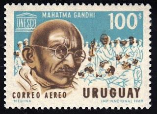1970: todas las emisiones de Uruguay