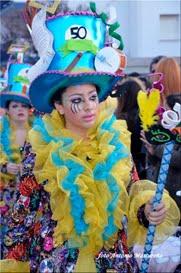 """Fotografia Carnaval Peña """"los Reciclao y Cabaret """"La Higuerita"""""""