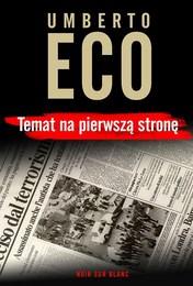 http://lubimyczytac.pl/ksiazka/250359/temat-na-pierwsza-strone