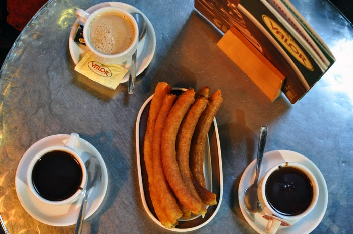 Traditional things to do in Madrid