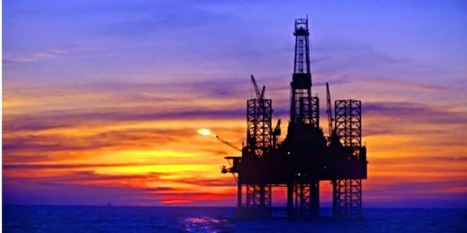 Kilang minyak Arab Tantang Minyak USA