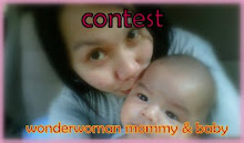 Contest WonderWoman & Baby