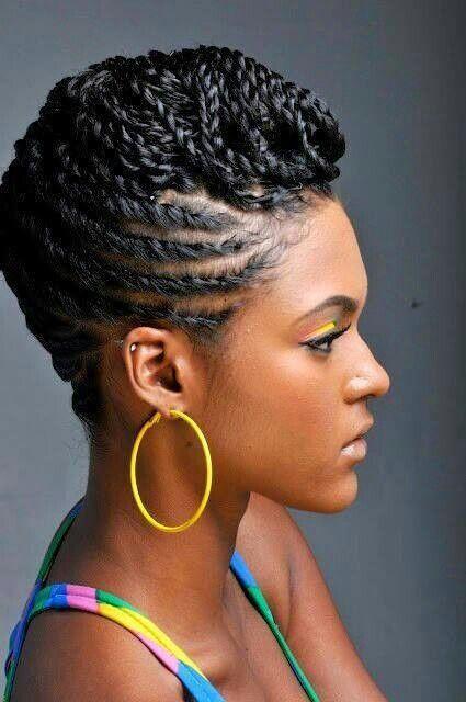 Jaimerai troooop tester cette coiffure lété prochain, je la trouve magnifique!!!