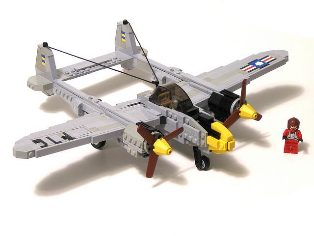P 38 (航空機)の画像 p1_15