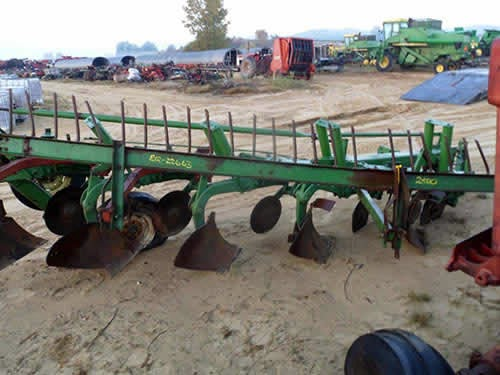 EQ-22663 John Deere 2500