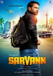 Sarvann (2017) Punjabi
