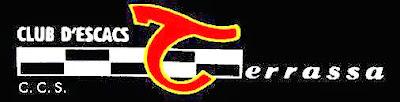 Logo del Club D'Escacs Terrassa