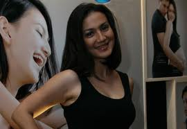 Foto Hot Wanda Hamidah Cantik dan Seksi