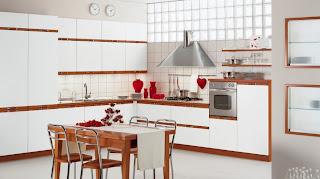 Modern Homes  Italian Modern Kitchen Designs Ideas