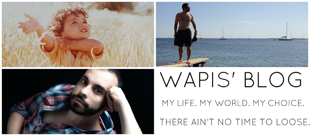 WAPIS' BLOG