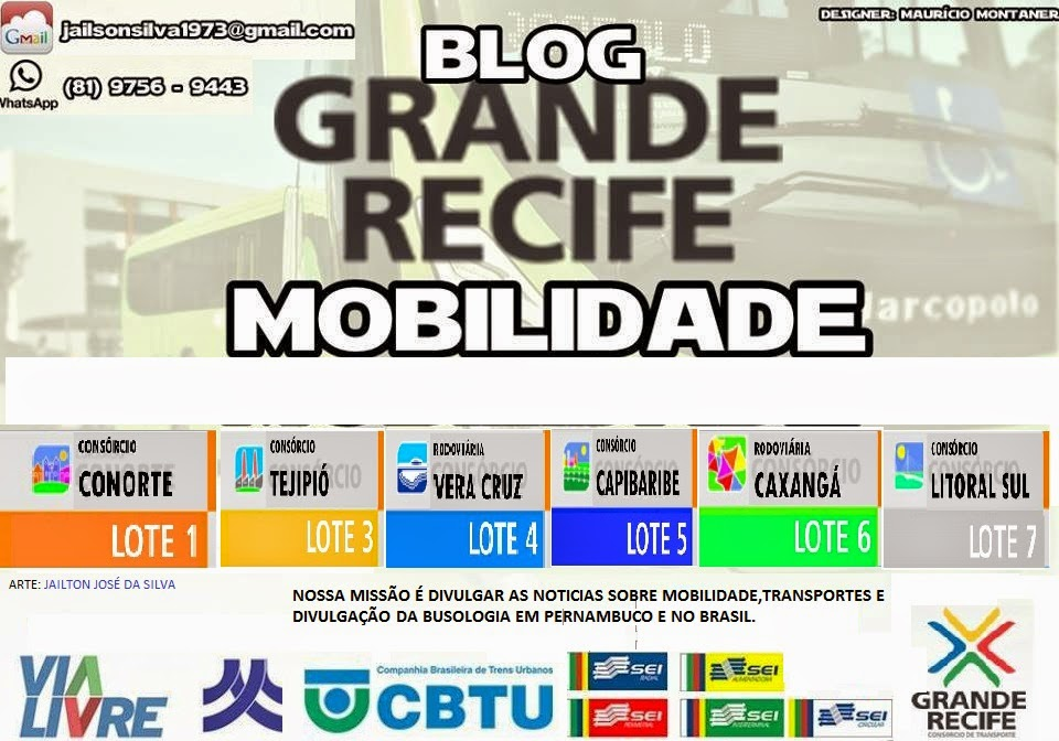 Blog Grande Recife