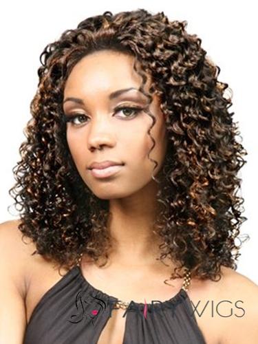 Fashion Wigs Online: Half Wigs for Black Women