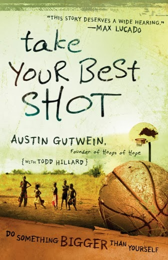 Take Your Best Shot Book Cover