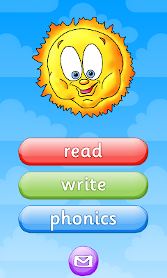 android app, phonics, children apps
