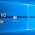 Windows 10'da GodMode Kullanma
