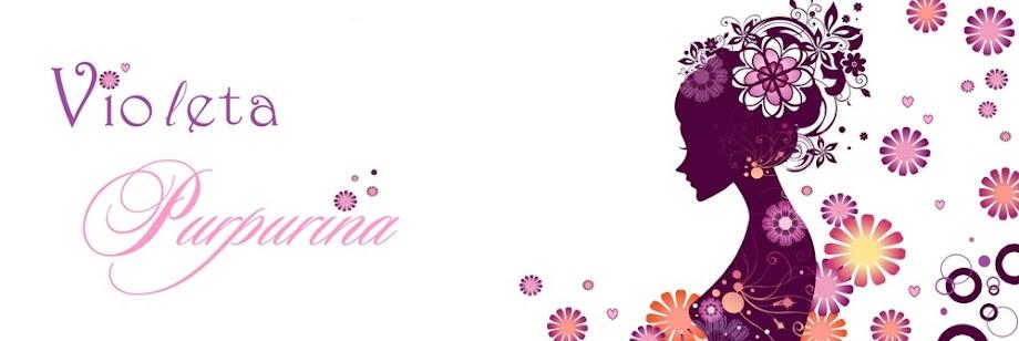 Violeta Purpurina