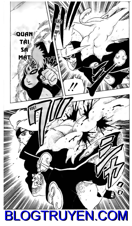 Naruto chap 248 Trang 18 - Mangak.info