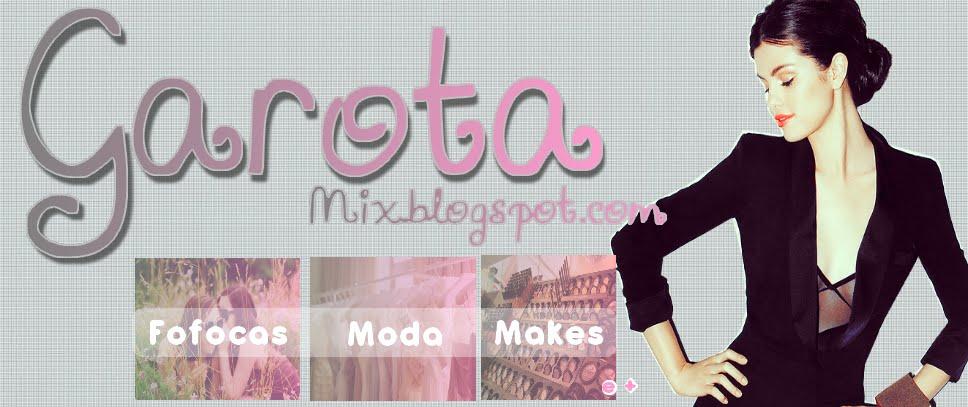 Garota Mix