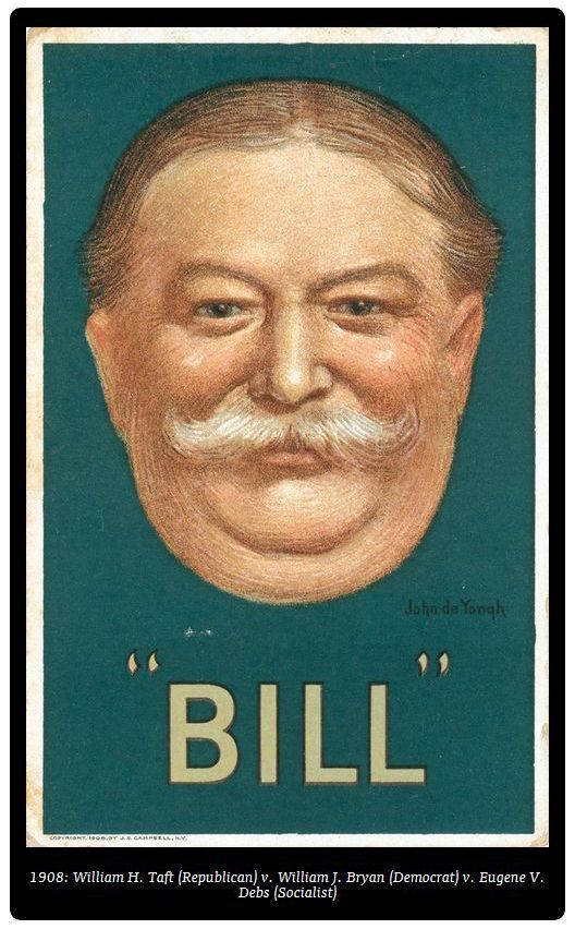Presidential Campaign Posters: 200 Years of Election Art ...