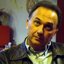 Carlos Calado