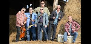 Fellépő zenekar: a PMD Blues Band