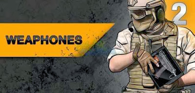 Weaphones : guns Sim Vol 2 Apk v1.0.0 [Download]