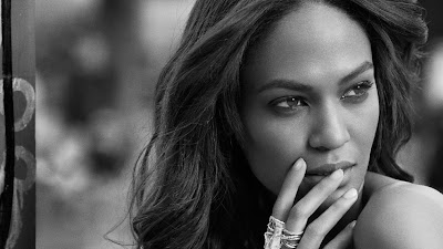 Joan Smalls Fashion Wallpaper