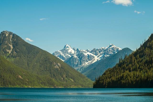 озеро Чилливак