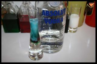 bebida Apocalyse Now