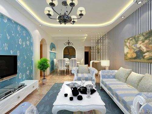 Muebles y decoracion - Muebles estilo mediterraneo ...