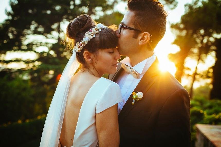 boda barcelona mas de sant llei vestido novia imma cle blog de bodas